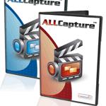 ALLCapture – Bildschirm Aufnahmeprogramm Testversion