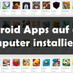Android Apps auf dem PC installieren – BlueStacks App Player