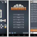 Dominoes – Ein Domino Spiel für Android
