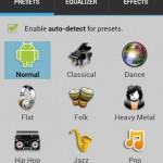 Sound Effekte auf Android verbessern – Android Equalizer