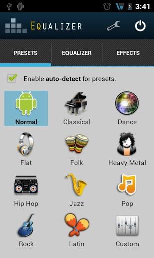 Android Sound verbessern