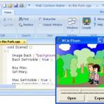 2D Cartoons erstellen – Cartoon Generator kostenlos