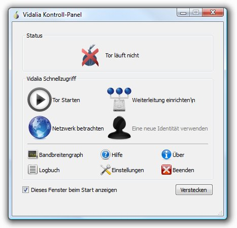 anonym surfen software free download