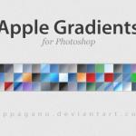 Photoshop Verlauf Sammlung kostenlos runterladen