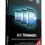 AVI Trimmer+ Freeware für AVI und MKV Videos