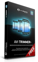 AVI Trimmer+