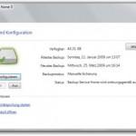 Daten automatisch sichern mit kostenloser Backup Freeware