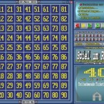 Bingo Vorlagen zum drucken – gratis Software