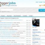 Jobs für Blogger im Internet