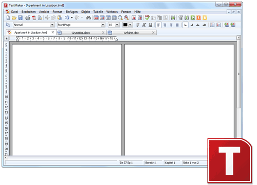 Bürosoftware kostenlos