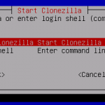 Clonezilla: Festplatte kopieren (Open Source Software)