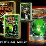 Command & Conquer Klassiker werden kostenlos zum Download angeboten