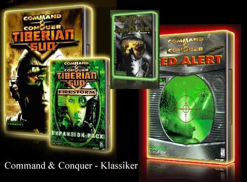 Command & Conquer Klassiker