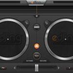 Edjing DJ Software App kostenlos für Windows 8