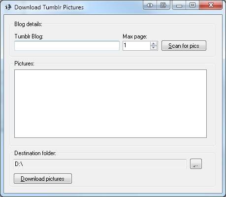 DownloadTumblr