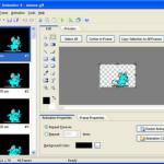 Animierte Gifs mit Software erstellen
