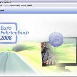 Euro-Fahrtenbuch