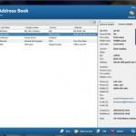 Adressbuch Freeware und Telefonbuch Software kostenlos