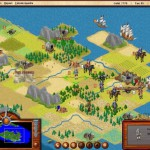 FreeCol: Colonization Clone Spieleklassiker – Freeware Game