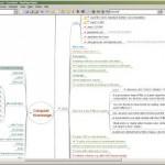 Ideen und Lösungen auf dem Computer speichern – Brainstorming Software
