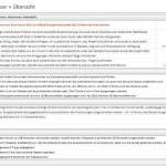 Fußball EM 2012 Tippspiel Planer und Tabelle für Excel