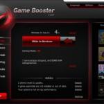 Computer mit einem Klick für Spiele optimieren – Game Booster 2