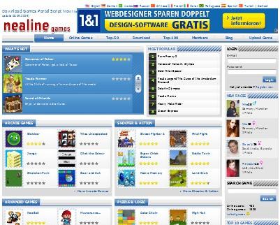 Game Script Portal