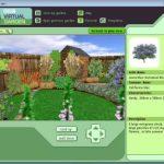 Mit Freeware den eigenen Garten planen