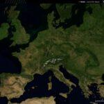 Google Earth online Alternative kostenlos im Netz