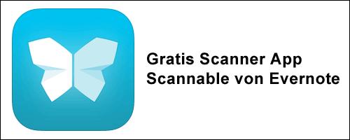 Gratis Scanner App