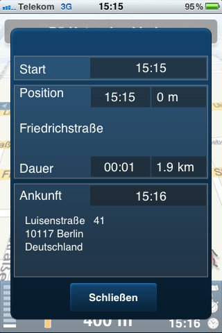Handy Navigation