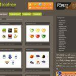 Freie Icons: 20 kostenlose Download Quellen im Internet
