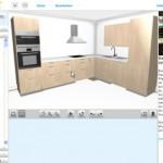 IKEA Küche planen mit gratis Freeware