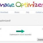 Bilddateien im Internet mit Online-Tool optimieren – Image Optimizer