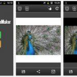 Fotos mit Android App für Instagram optimieren
