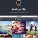 Instagram Konto auf dem Computer verwalten – Software kostenlos