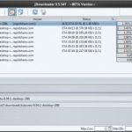 JDownloader – Download Manager für Rapidshare und One-Click-Hoster kostenlos