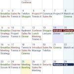 Gratis Kalender App für Android