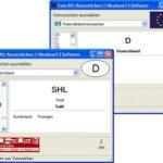 Auto Kennzeichen aus Deutschland und Europa finden – gratis Software