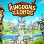 Kingdoms & Lords – Aufbauspiel für das Windows Phone, Android und iPhone