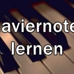 Ein Programm zum Klaviernoten lernen – Freeware kostenlos