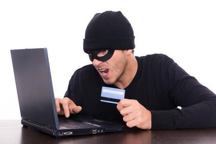 Kreditkarte Sicherheit