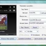 LastFM aufnehmen mit Recorder – kostenlos