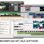 8 kostenlose Programme um mit Linux Videos editieren zu können