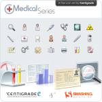 Medizin Icon Set – gratis Download