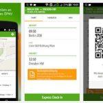 MeinFernbus (Flixbus) App – Bus Tickets direkt auf dem Android Smartphone