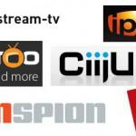 Musik, Filme und TV Serien kostenlos und legal