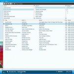 Musiksammlung Freeware mit CD Ripper Funktion