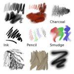 Grafiken malen am Computer – Open Source Tool runterladen