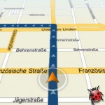 Handy Navigationssoftware – download kostenlos